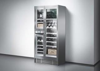 Gaggenau RW 496, frigorifero per vini