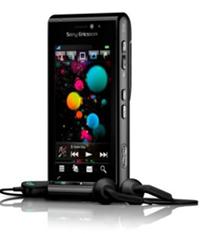 Una vera fotocamera nel nuovo Sony Ericsson Satio