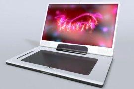 Victor Bivol e il suo nuovo concept di Laptop