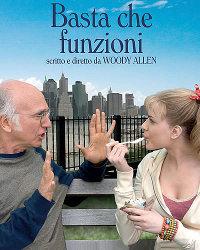 Basta che funzioni, recensione del nuovo film di Woody Allen