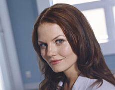La dottoressa Cameron esce dal cast del Dr House