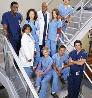 Grey's anatomy: le anticipazioni della sesta serie