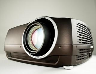Avielo Kroma, primo videoproiettore con LED