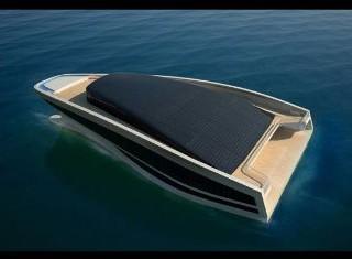 Why 54×34, yacht firmato Hermès