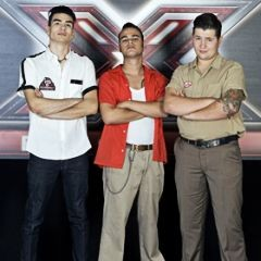 X Factor, eliminati gli Horrible Porno Stuntmen