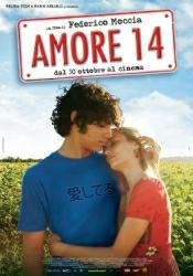 Recensione: Amore 14 e gli adolescenti di Moccia