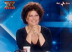 La Mori non parteciperà alla prossima edizione di X-Factor