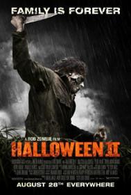 Halloween II diretto ancora da Rob Zombie: nelle sale dal 16 ottobre