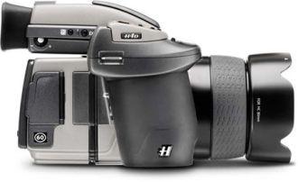 Hasselblad H4D: fotocamera da 60 megapixel