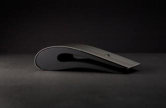 Nuovo mouse in titanio da Intelligent Design
