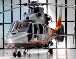 Fly Service: servizi in elicottero per yacht