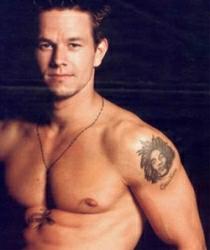 Mark Wahlberg diventa pugile per