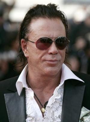 """The Ice Man"": Mickey Rourke sarà il protagonista"