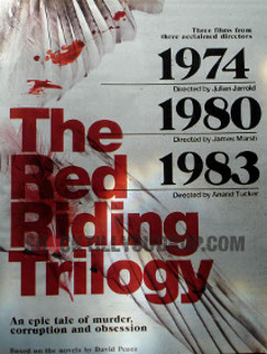 "Festival di Roma: ""Red reading Trilogy"""