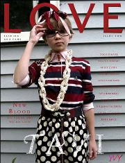 Tavi Gevinson, dal blog a Pop magazine