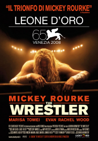 """The Wrestler"", recensione del DVD"