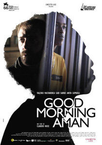 """Good morning Aman"" con Valerio Mastrandrea, la recensione"