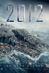 2012 conquista il box office, ma non per molto
