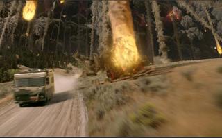 2012: un video svela gli effetti speciali