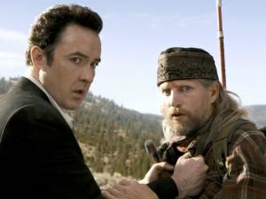 2012: i ruoli di John Cusack e Woody Harrelson