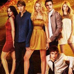 Da Gossip Girl a 90210, i telefilm esplorano la sessualità