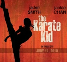 Karate Kid: arriva il remake interpretato dal figlio di Will Smith