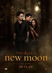 New Moon: recensione