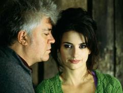 Intervista al regista Pedro Almodovar