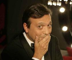 Chiambretti smentisce la polemica contro Le Iene