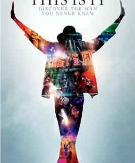 Michael Jackson e il Dr. House nel 2010 di Italia 1