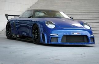 È la Porsche 9FF GT9-R l'auto più veloce del mondo