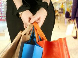 Shopping, per le donne è una questione genetica