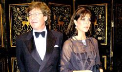 Carolina di Monaco tradita dal marito Ernst, la crisi era già nell'aria
