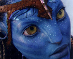"""Avatar"": il cast"