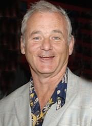 """Bill Murray nel ruolo del cattivo in """"Passion Play"""""""