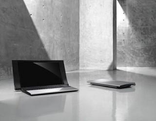 Asus NX90 Bang & Olufsen, tecnologia e design al vostro servizio