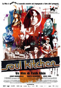 """Soul Kitchen"" l'esilarante commedia di Fatih Akin la recensione"