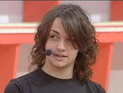 Valerio Scanu: