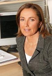 Barbara Palombelli fuori onda attacca duramente