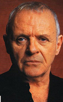 Anthony Hopkins esorcista per il cinema