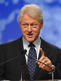 Sanremo 2010: fuori Morgan, dentro Bill Clinton?