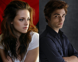 Robert Pattinson e Kristen Stewart NON stanno insieme