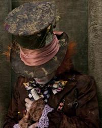 Alice in Wonderland: immagini e news