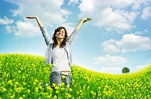 Sorridete: essere felici protegge dalle malattie cardiache