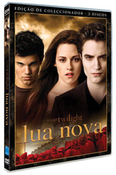 """New Moon"" il DVD: un'anteprima tutta per voi e le ultime su ""Breaking Dawn"""