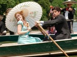 Come d'incanto 2: il ritorno della principessa Giselle