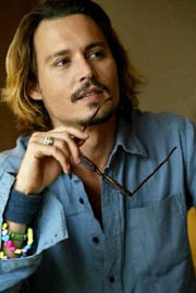 Johnny Depp regista per un documentario su Keith Richards