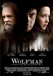 The Wolfman: recensione