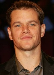 "Matt Damon attore mutante, da ""The Informant"" ad ""Invictus"""