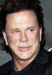 Mickey Rourke sarà il padre di Conan nel reboot del film